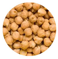 Chickpeas - Kabuli Chana